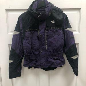 North face steep tech jacket